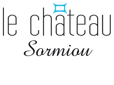 le logo du chateau