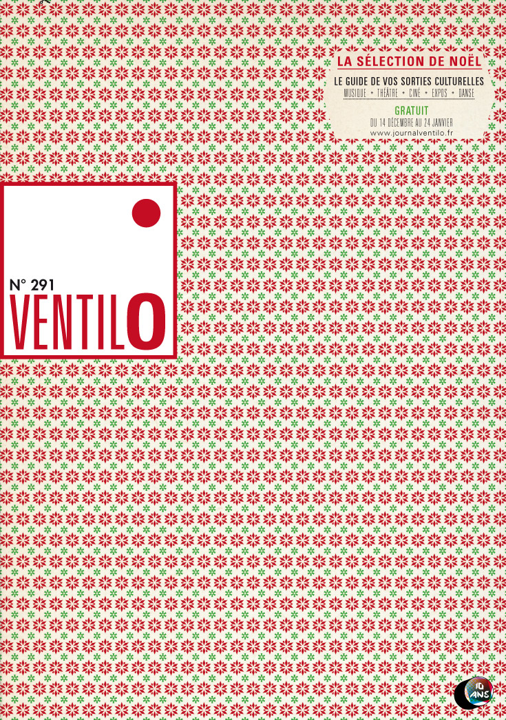 Ventilo 291