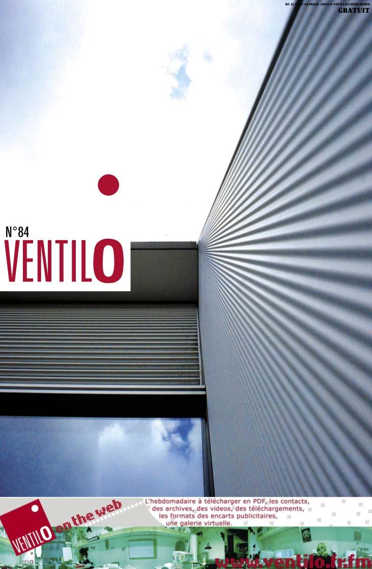 Ventilo 084