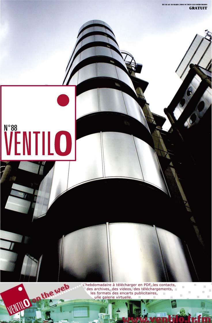 Ventilo 088
