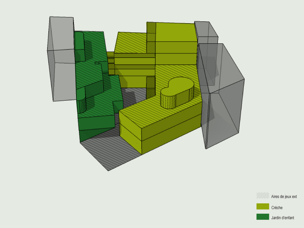 perspective 3D