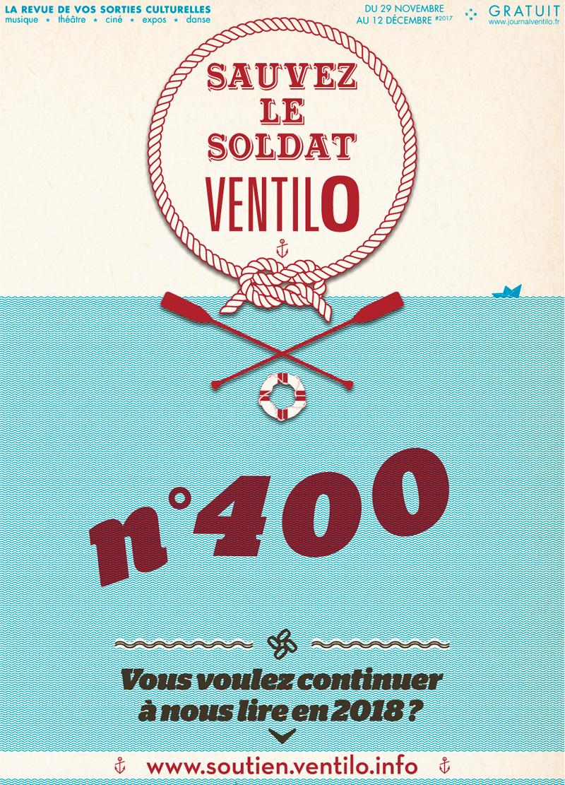 ventilo400
