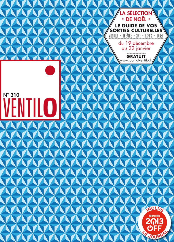 Couverture Ventilo 310